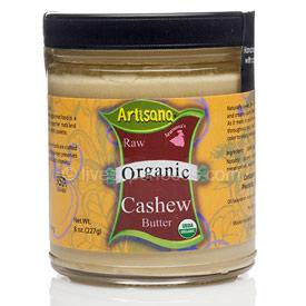 Artisana Cashew Butter